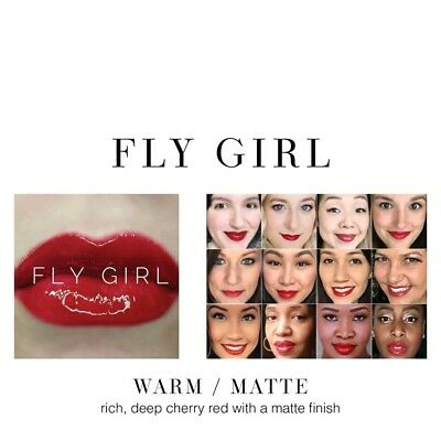 Lipsense  Flygirl ** going out of business sale**