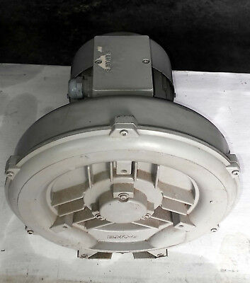 1 Used Siemens Elmo-G 2Bh1 400-1Ah22 Regenerative Blower ***make Offer***