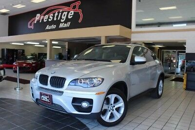 2012 BMW X6 xDrive35i Sport Utility 4-Door