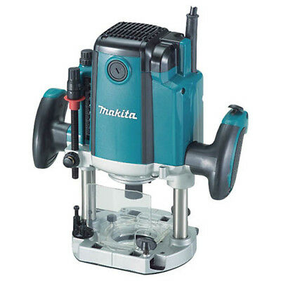 Makita RP1800 3-1/4 HP Plunge Router with Electric Brake