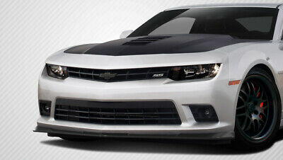 2014-2015 Chevrolet Camaro V8 Carbon Creations GM-X Front Lip Air Dam Body Kit