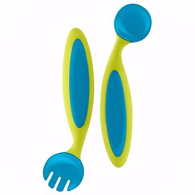 NEW Boon Benders Adaptable Infant Utensils