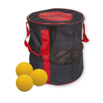 Hart Foam Softball Training Pack - 20 Foam Softball Pack - Yellow (5-535)