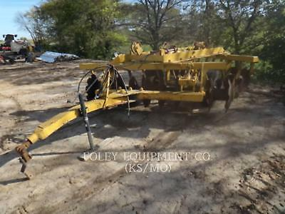 ROME INDUSTRIES TAW20-28 Crawler Tractor Ripper