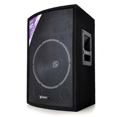 "Dj Pa Karaoke Speaker Box Stage Studio  Monitor 12"" New"