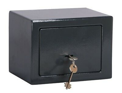 Coffre Fort A Clé - 17x23x17cm - WORK MEN SECURITY - CFC172317