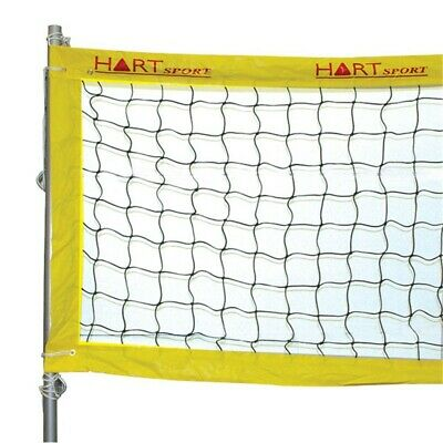 Hart Beach Volleyball Net - Made To Withstand Outdoor Conditions (20-177)