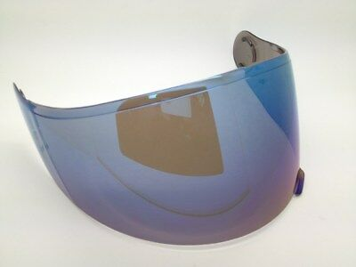 Visiere Shoei CNS-1 Neotec GT-AIR Blue Iridium Visor Visiera