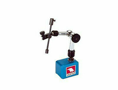 Magnet Tripod Edm Mini Stand with Central Clamp 165 MM