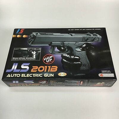 G18 BB Gun Electric/Automatic