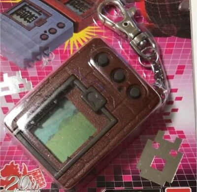 Digimon Adventure Digital Monster Digivice Ver.20th Original Brown Bandai