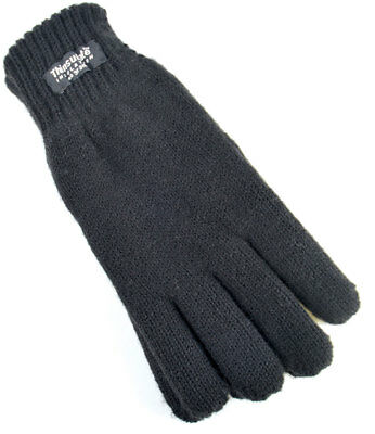 Boys Girls Thinsulate Gloves Childrens  40gram 3M Lined Winter Thermal Gloves
