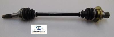 QUAD DRIVE SHAFT P/No SPS RL 7000-280100 1.574.012 1307088