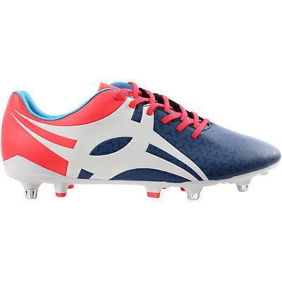 Clearance Line New Gilbert Evolution V1 Rugby Boots Size 15