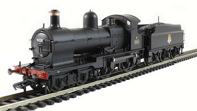 Bachmann 31-088 Cls 32xx 4-4-0 Dukedog in BR Black With Early Emblem - Aus Wty