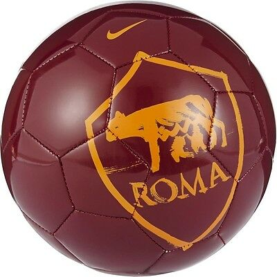 Nike Ball Supporter AS Roma Team SC3014 NEW