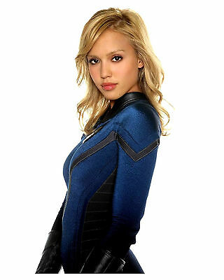 "---Fantastic 4--- ""JESSICA ALBA"" 8x10 Photo"