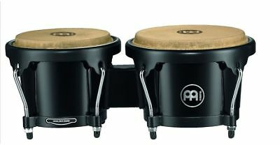 Meinl Bongo Set HB50 BK Black - Headliner ABS Serie