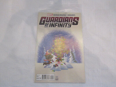 Guardians of Infinity #001 - Marvel Collector Corps Variant