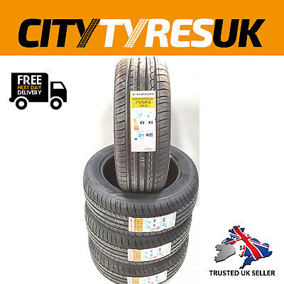 1,2,3,4 x 205/55R16 91V SUNNY Made By DUNLOP Amazing New Quality Tyres CHEAP