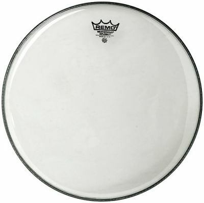 Remo Diplomat Clear 14'' - BD-0314-00