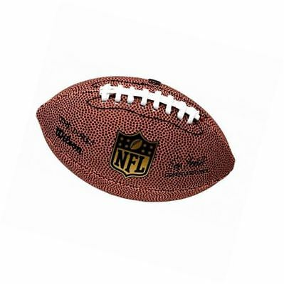 Wilson NFL Micro American Football Great For Indoor And Outdoor Use