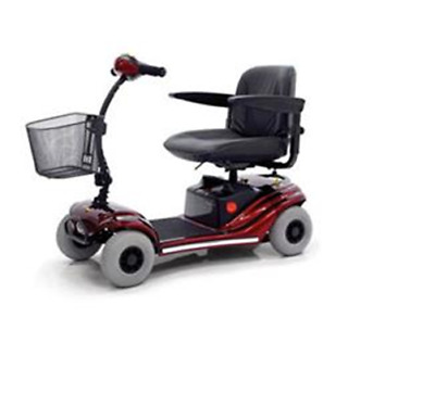 Shoprider GK-9Mobility Scooter