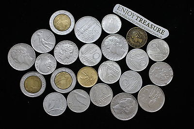 Italy Old Coins Lot A63 Zm39