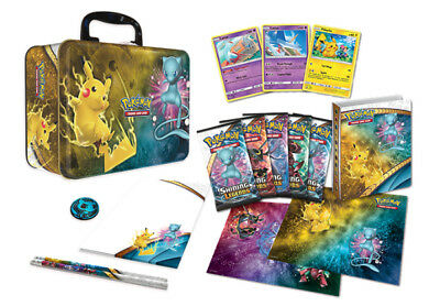Collectors Chest, Pokémon TCG Shining Legends [PRE-ORDER]