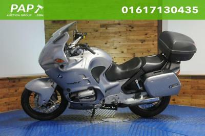 1997 P Bmw R Series R 1100 Rt