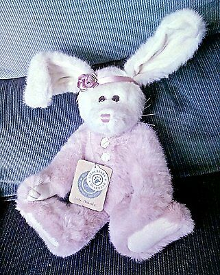 BOYDS BEARS RABBIT LADY PEMBROKE NEW WITH TAG Reduced Price!!