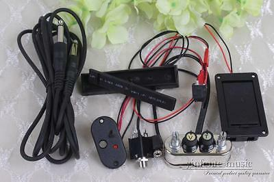 New cello Electric System Pick up cello sound System Piezo parts durable #414