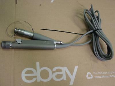 Conmed Linvatec Apex Arthroscopy Power Shaver C9840 SMALL JOINT Handpiece