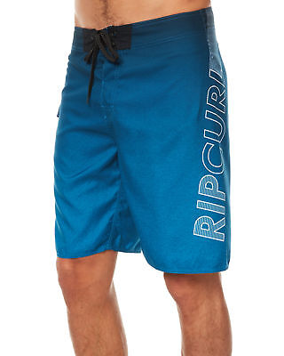 New Rip Curl Men's Undertow Shock 21 Mens Boardshort Suede Fitted Black