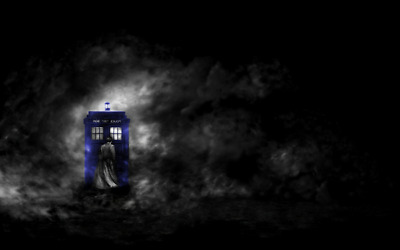 """215 Doctor Who - BBC Space Travel Season 8 Hot TV Show 38""""x24"""" Poster"""