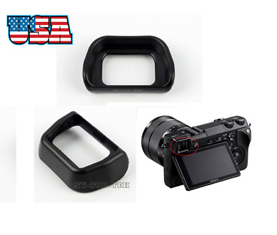 New FDA-EP10 EyePiece Cup Eyecup Viewfinder for Sony Nex-7 Nex-6 alpha a6000