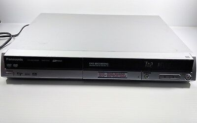 Panasonic DMR-ES10 DVD Recorder Tested