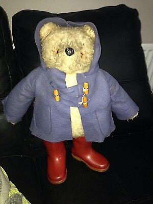Paddington bear rare