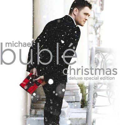 Michael Buble - Christmas [CD]
