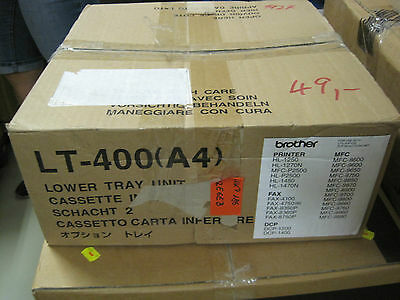 Brother LT 400(A4) Slot 2 Model No. 124161 NEU