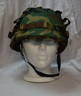 Woodland army tactical gear AIRSOFT protective (#bte50)