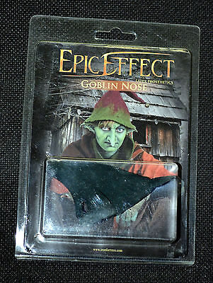New LARP goblin nose from epic effect ( refbox#44 )