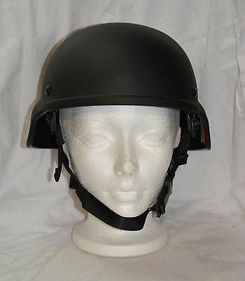 Black army tactical gear AIRSOFT swat protective (#bte50)