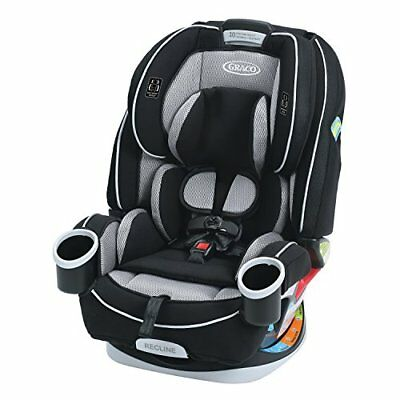 Graco 4ever All-in-One Convertible Car Seat Matrix