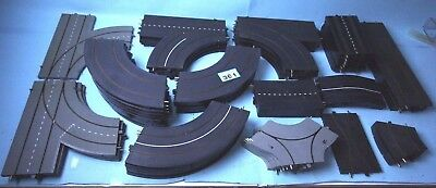 Triang Minic Motorway Track - Large Lot Of Approx 60 Sections #361