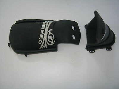 Obrien xs/s waterski binding . Suitable replacement on most skis