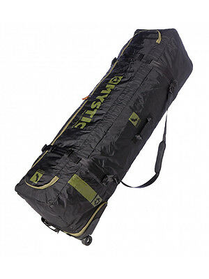 Mystic 1,40m Elevate Boardbag Black 2017