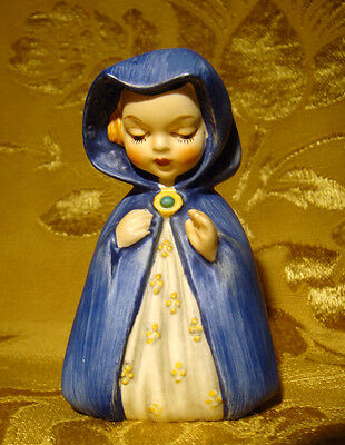 Goebel *mary* Nativity Figurine Janet Robson 413A