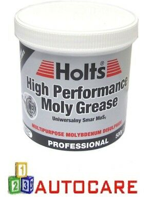 Holts High Performance CV Joint Moly Grease 500g