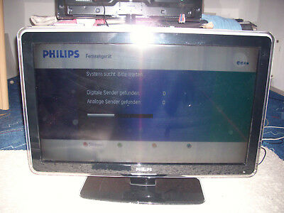 philips 47pfl9703 47 zoll full hd lcd fernseher mit ambilight spectra 3 eur 265 00 picclick de. Black Bedroom Furniture Sets. Home Design Ideas